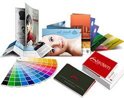 impresion de tarjetas de presentacion , volantes, catalogos con precios bogota